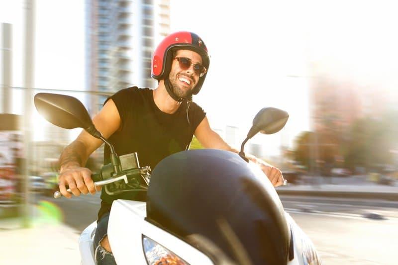 Las 10 mejores motos de 125 cc para ir por ciudad