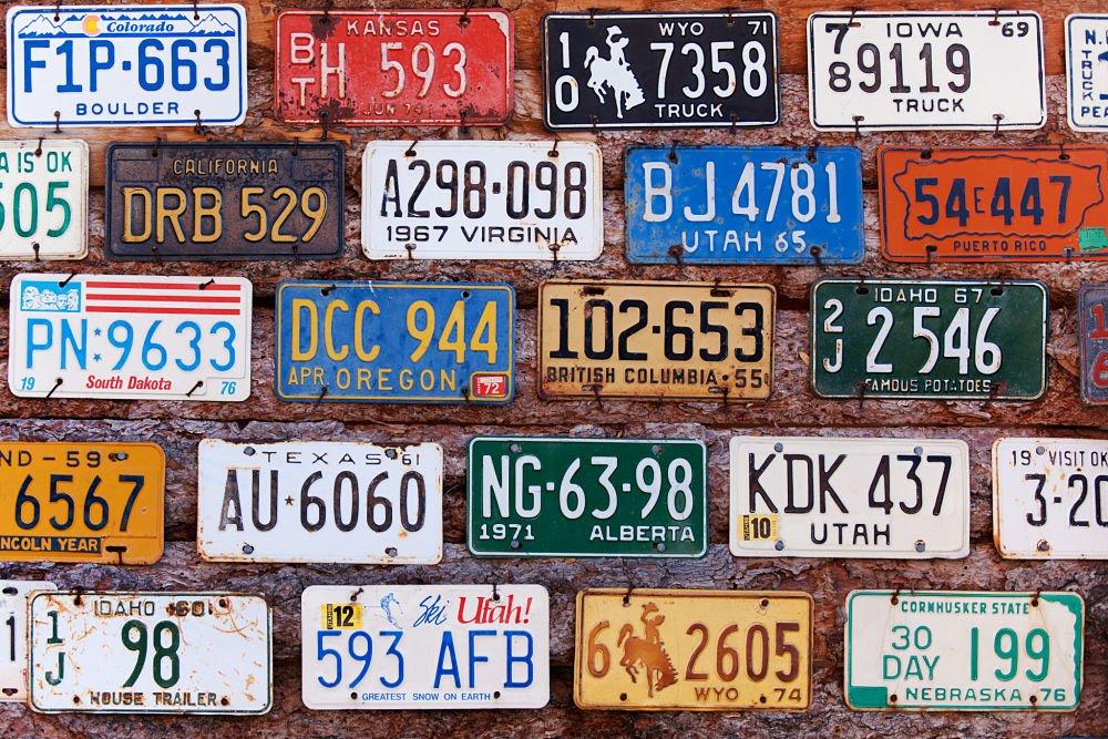 Todo lo que tienes que saber sobre el número de bastidor o DNI de tu coche