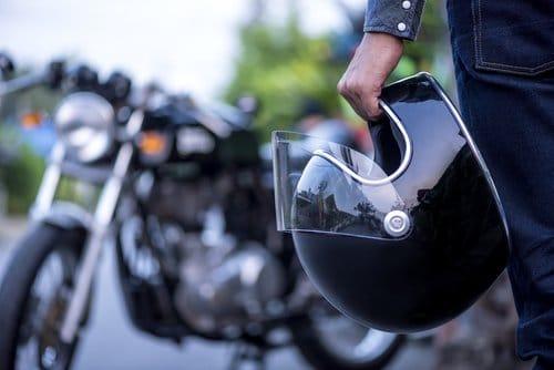 ¿Cómo dar de baja una moto?