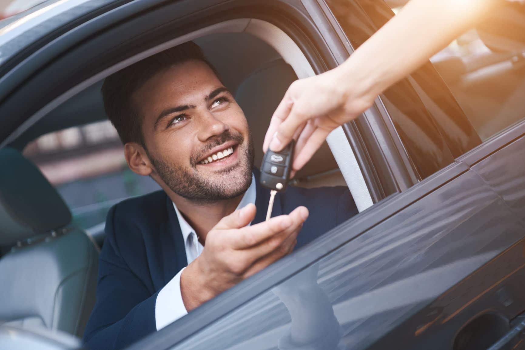 Contrato compraventa coches