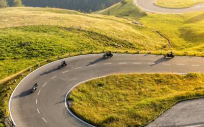 La DGT a punto de aprobar históricas reivindicaciones de los motoristas
