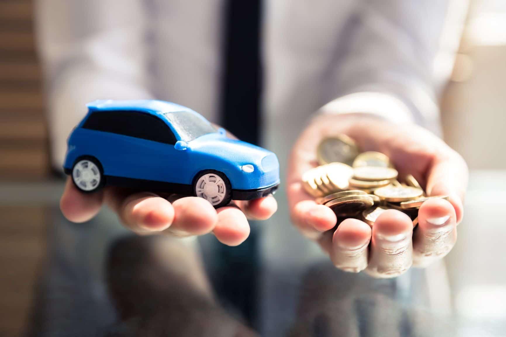 ITP de coches y motos