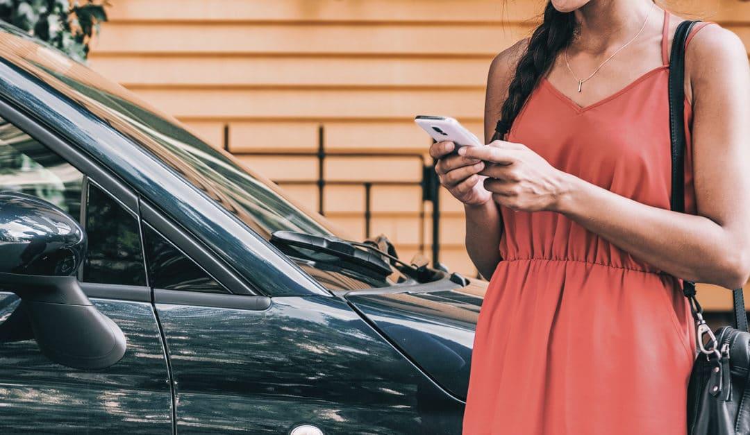 Informe de la DGT: Clave antes de comprar un coche