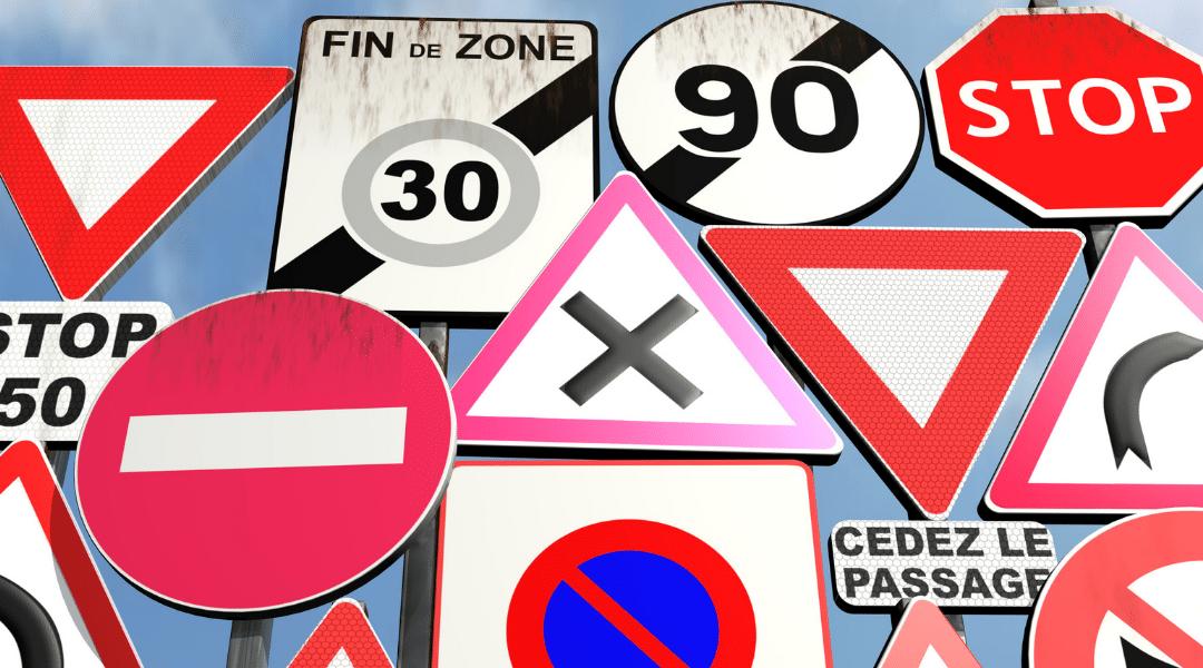 Etiquetas DGT y restricciones de circulación: ¿Cómo te afectan?