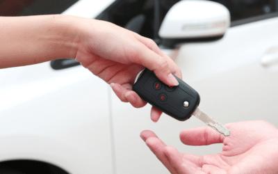 ¿Qué ocurre si no se realiza el cambio de nombre de un vehículo?