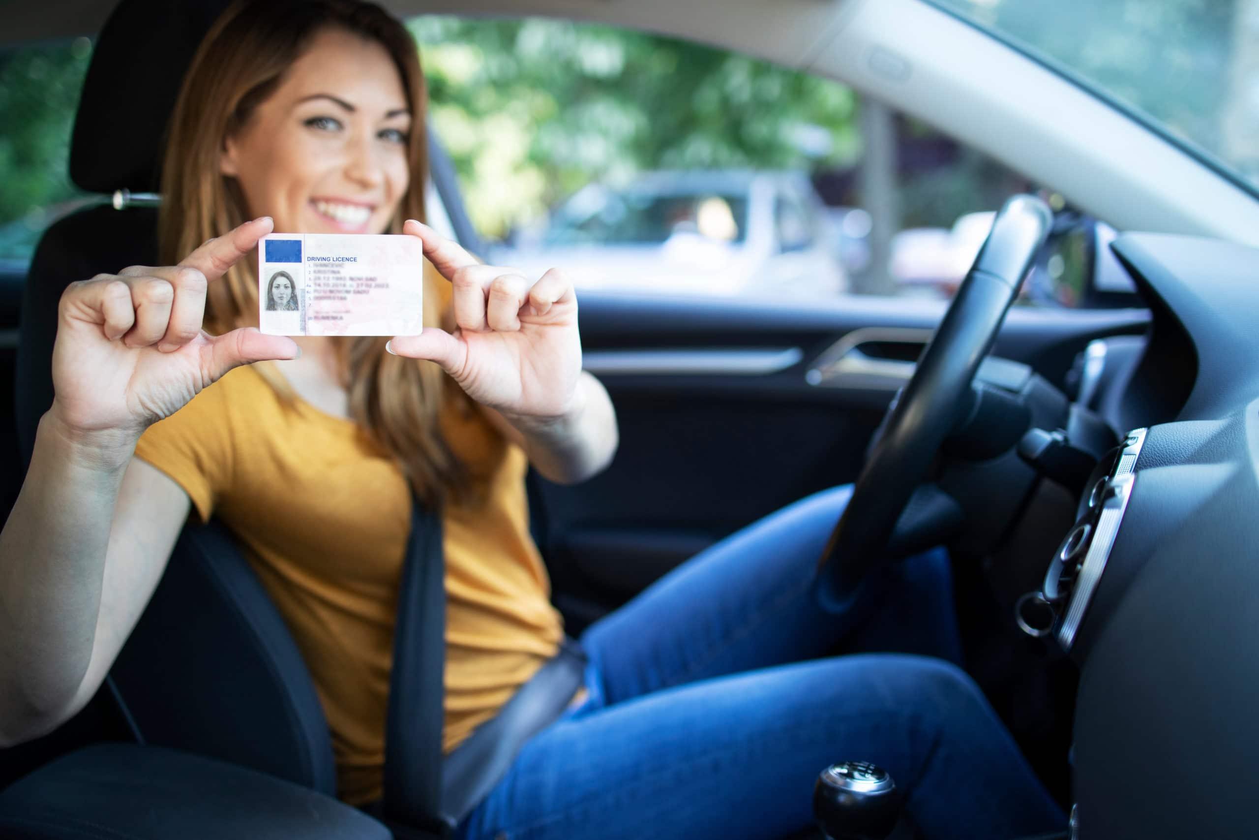 Tramicar duplicado carnets conducir